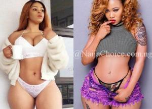 I Regret Enlarging My Boobs - Popular Socialite, Vera Sidika Admits (Photos)