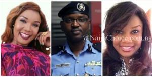 I'm Surprised Police Declared Me Wanted For Doing Skit - Actress Gloria Akhigbe