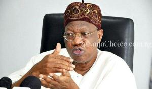 Lai Mohammed says it costs FG ₦3.5m to feed El-Zakzaky Monthly