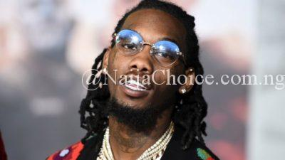 Offset Announces Date For First Solo Album Release, Vows To Change Rap Game