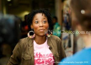 Tosyn Bucknor's Biography, Pictures And All The Different Sides Of Her Life