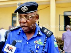What A Shame! Confusion As Impounded Vehicle Disappears From Ondo Police Station