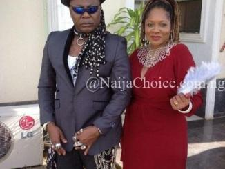 Charly Boy And Wife To Have Low-key Catholic Wedding After 39 Years Together