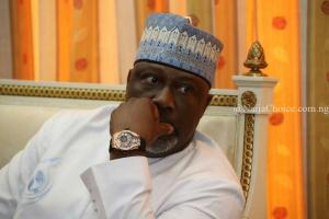 Dino Melaye plans to surrender to the police next week