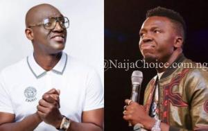 Sammie Okposo Scolded Akpororo For Going Naked During Gospel Ministration