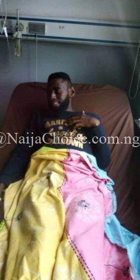 Social Media Mourn Death Of Personality, Nathaniel Adejoh