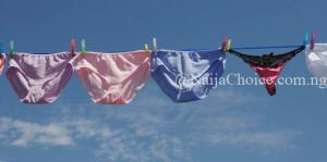 The Truth About Yahoo Boys Using The Panties Of Ladies For Rituals