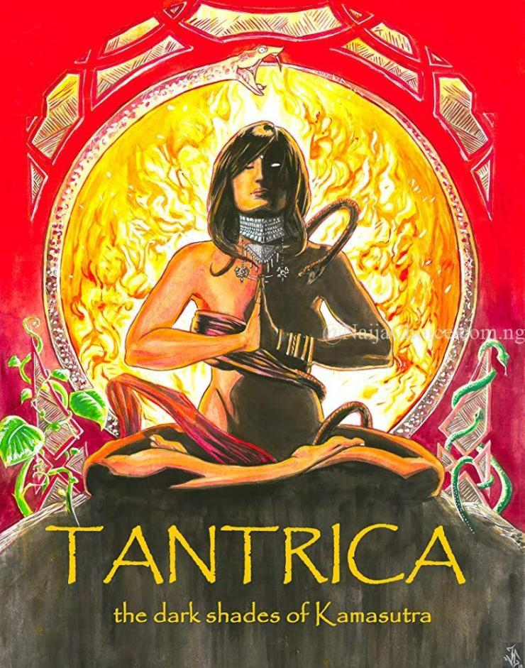 18+ TANTRICA – The Dark Shades of Kamasutra (2018) Mp4 3gp Download