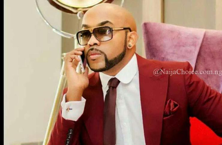 Banky W Collected N57million From Buhari – Woman Claims