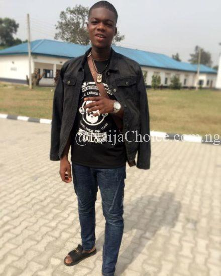 I Make N500,000 Monthly Doing Comedy Skits — Instagram Comedian Cute Abiola