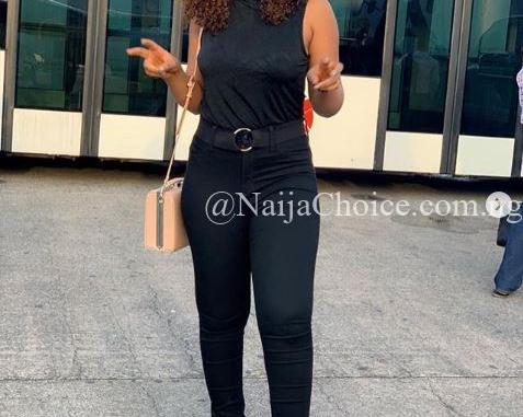 I'm Thick And I Know It - Regina Daniels Shares New Beautiful Photos