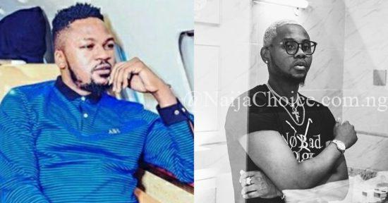 Kizz Daniel's Label Sacks Manager, Lawrence Gets New Management