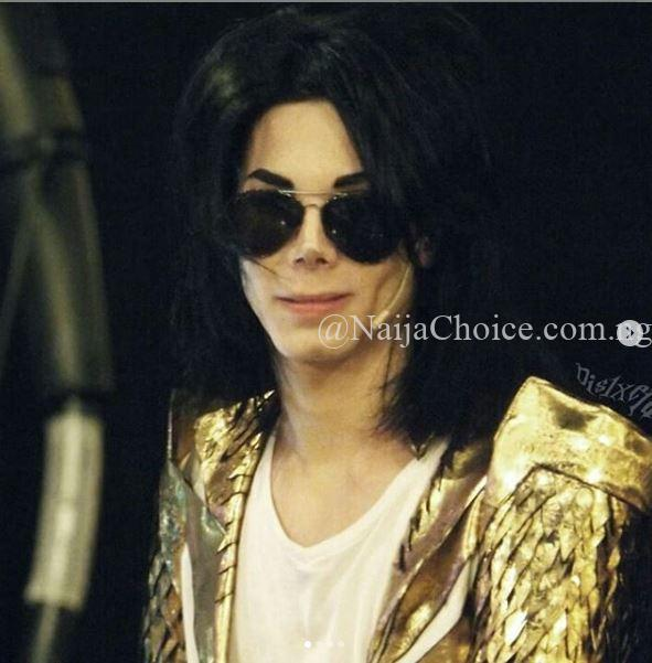 Meet The Man Who Has Spent ,000 On Cosmetic Procedures Just To Look Like Michael Jackson