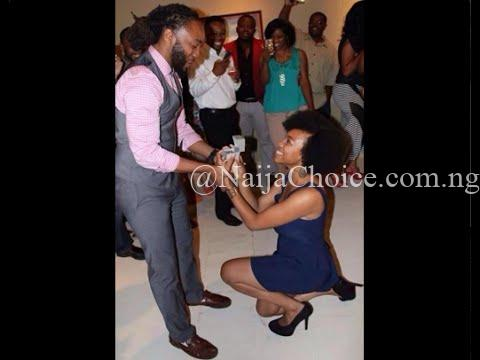 Nigerians React To The New Trend Of Women Proposing To Men