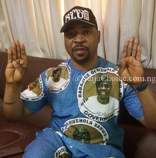 NURTW leader, MC OLUOMO to receive further medical treatment abroad