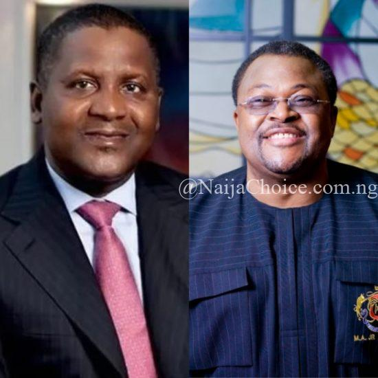 See The 2018 List Of Africa's Richest Billionaires By Forbes