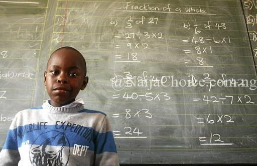 Too Smart: Meet The 10-Year-Old Genius Who Solves Maths Faster Than Calculator (Photo)