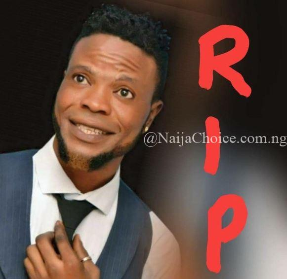 Young Yoruba Actor, Adewale Olarenwaju Aka 'Ishow Larry' Is Dead (Photo)