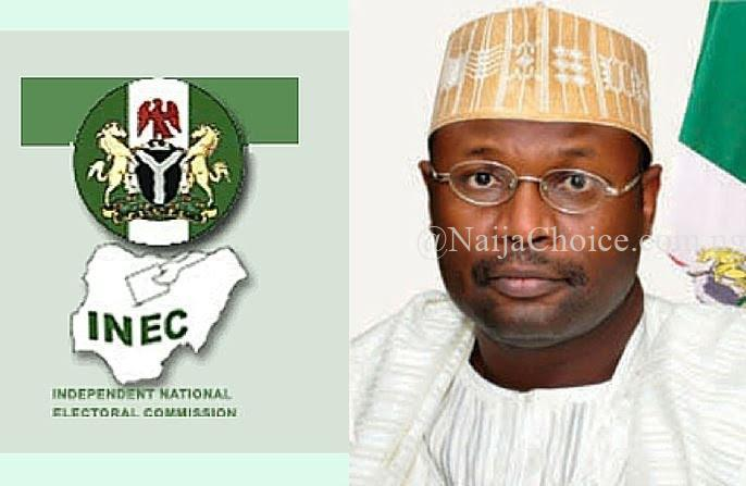 2019 Presidential Election Results Announcement By Mahmood Yakubu, INEC Chairman [Live Streaming]