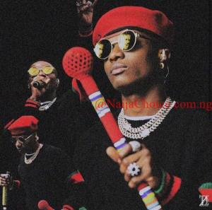 God Punish Una Papa PDP/APC, Foolish People Fooling Naija - Wizkid