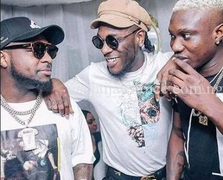 Aremo Gucci Says it was Olamide and Burna boy that got Zlatan out of EFCC custody, Davido just a keypad warrior