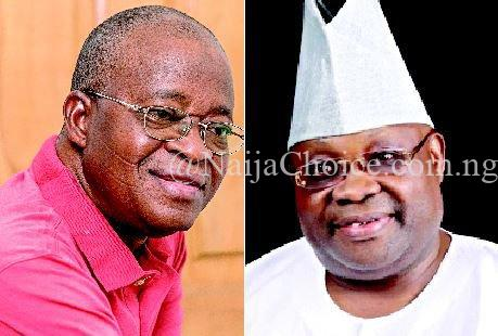 Court of Appeal  upholds Oyetola's appeal, says Adeleke has no case