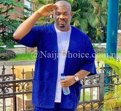 Don Jazzy says all is in order as Mavin records celebrates 7th anniversary
