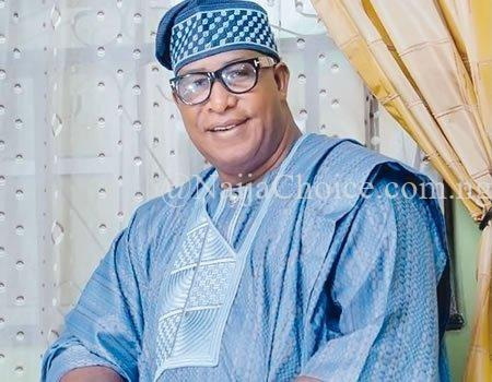 I Don't Want My 104-Year-Old Mother To Bury Me  - Nigerian Actor, Oga Bello Reveals His Biggest Fear