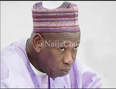 Inauguration: Ganduje Declares Free Education For Physically Challenged Persons