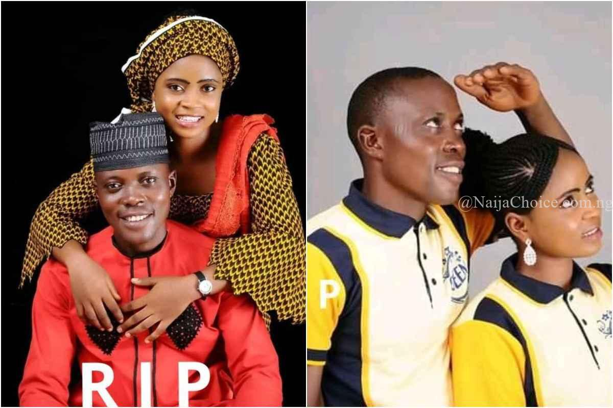 Man Set To Marry His Fiancee Tomorrow Found Dead In Kogi State (Photo)