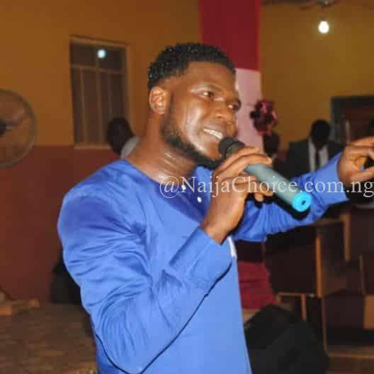 Pastor Allegedly Sends Kidnappers To Abduct Rival Pastor In Edo State (Video)