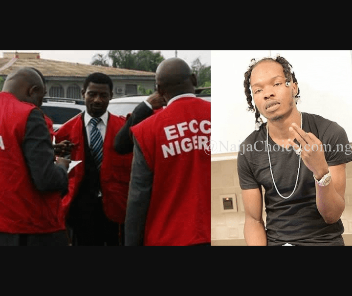 There's overwhelming evidence against him – EFCC on why Naira Marley is still in detention