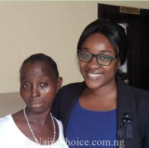 How Nigerian Woman Was Jailed In Kirikiri For 'Opening A Bank Account' (Photo)