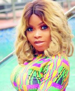 I Can't Do Without S*x - Beautiful Actress, Toksbaby Opens Up