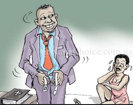 MFM Pastor Arrested For Rape, S*x Abuse In Abuja