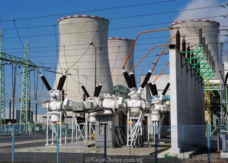 Power Generation Falls To 3,390mw As Seven Plants Go Idle