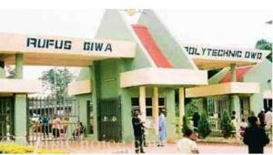 Rufus Giwa Poly Shut Down Indefinitely