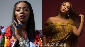 Lion King: Tiwa Savage Breaks Silence On Collaborating With Beyonce