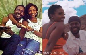 Simi Reveals How She Married Adekunle Gold After Meeting On Facebook (Video)