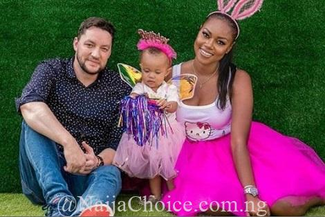 Actress Yvonne Nelson Confirms Split With Her Baby Daddy (Video)