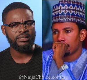 'Biggest Disgrace Of The Year' - Rapper, Falz Faults Senator Abbo's 'Icon Of Democracy' Award