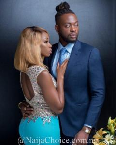 Reality TV Stars, Bambam And Teddy A Are Engaged!