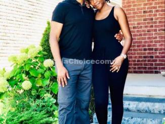 """""""Can't imagine a life without your smile and comfort and beauty"""" – Nnamdi Oboli's 19th Wedding Anniversary Message to Omoni Oboli is Everything"""