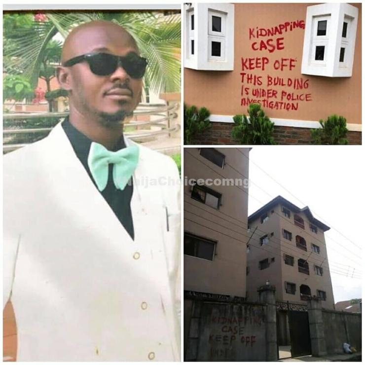Check Out More Photos Of Kidnapper E-Money's Properties To Be Forfeited To FG