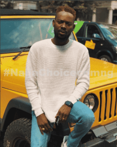 "Don't Destroy Your Future With Your Love For ""Fast-Life"" – Adekunle Gold Advices Young Nigerians"