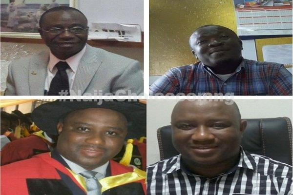 List Of Lecturers Accused Of Sex For Grades Scandals (Photo)