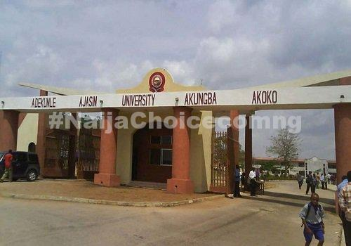 Shocking! Flood Sweeps Away Final Year University Student In Ondo State