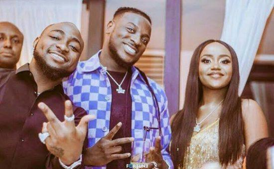 """He has remained 27 for 3years now"" – Chioma and Peruzzi accuse Davido of lying about his age"