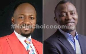 Apostle Suleman Considers Standing In As Surety For Sowore