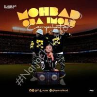 DOWNLOAD Mixtape: Best Of Mohbad DJ Mix Mixtape – DJ Muse Oba Imole